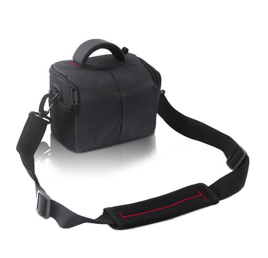 Waterproof Anti-shock Camera Case Bag